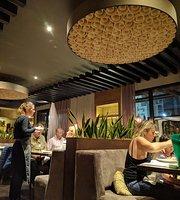 R Mulen Restaurante