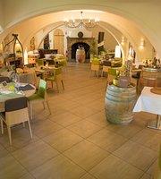 Hotel-Restaurant La Cauquiere