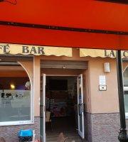 Restaurante Bar La Cruzada