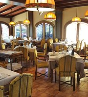 Restaurante-Asador Tudanca Aranda