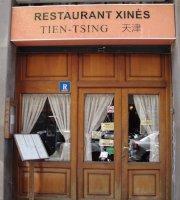Tien Tsing Restaurante Chino
