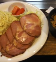 Hiroshima Okonomiyaki Bokunchi