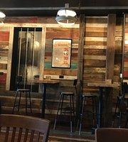 Hipstir Cafe