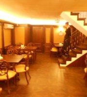 Restaurant Traku Dvarelis