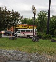 Staunton Waffle House