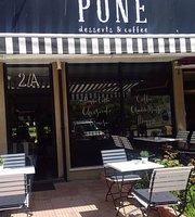 Pone Desserts & Coffee