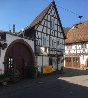 Swiss House im Zehntkeller Leinsweiler