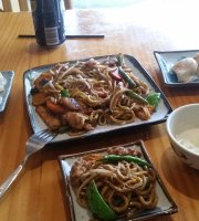 Tomomi Japanese Restaurant