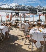 Hotel Grau Roig Restaurant