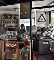Spin City Coffee Bar