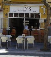 JD'S Cafe Bar
