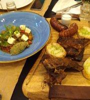 MEATic Restaurant