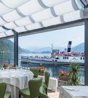 Ristorante Villa Belvedere Como lake Relais