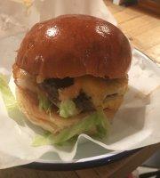Boom Bap Burger