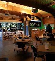 la Valeta lounge cafe bar