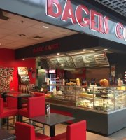 Bagels Coffee