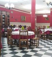 Restaurante El Camionero