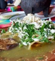 Ajua Restaurante y Artesanias