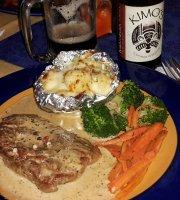 Cana Mandur Restaurant
