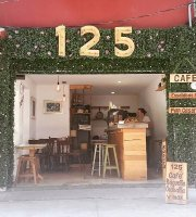 125 Cafe