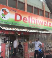 Delhiwala Sweet Home
