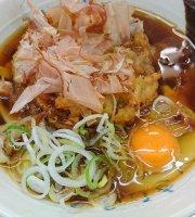 Nadai Kishimen Sumiyoshi(JR名古屋站3・4番分店)