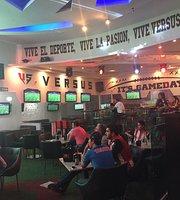 Versus Pub & Sports
