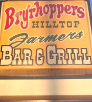 Bryrhoppers Hilltop Bar & Grill