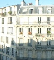 Hotel gay lussac paris france