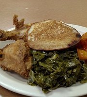 Jackson's Soul Food Kitchen