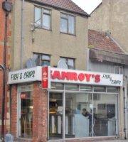 Samroy's