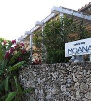 Cafe Moana