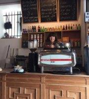 Gypsy Coffeeshop