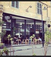 Cafe No:3