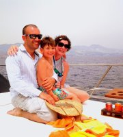 Scubies Bar & Chamuel Boat Trips