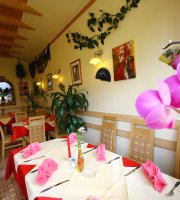 Spanisches Restaurant La Casita Jesus Picallo