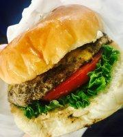 The Burgers Tokyo Domecity