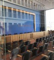 Bistro Im Haus Der Bundespressekonferenz