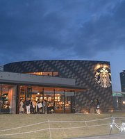 Starbucks Coffee Kobe Meriken Park