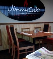 Jimmy Cook's Kiwi Kitchen