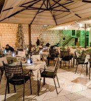 Mediterraneo restaurant - pizzeria