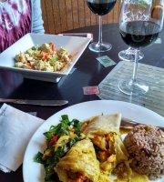 Calypso St. Lucian Caribbean Cuisine & Rum Bar