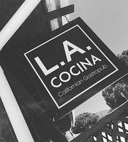 L.A. Cocina
