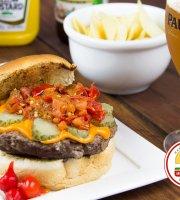 Mon't Burger