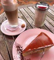 Espressobar Kaffeekunst