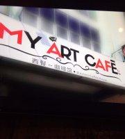 My Art Cafe