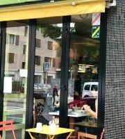 Aya caffe