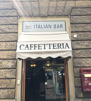 Moka Arra Italian Bar