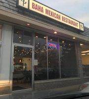 Baha Mexican Restaurant