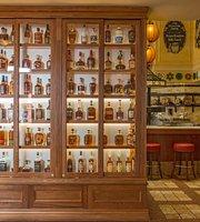 Bourbon House